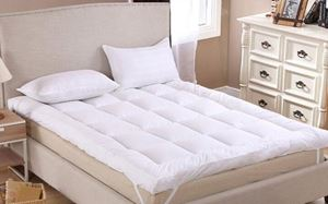Extra Comfort Bed Protector (Queen Size)