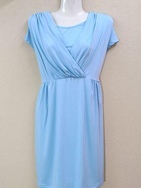 Little BABY BLUE Dress