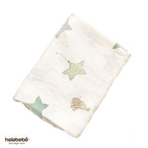 Muslin Blanket - Star