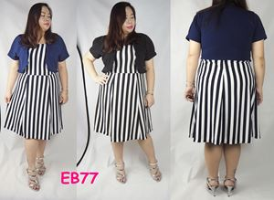 EB77 *Bust 42-50 inches (107-127CM)