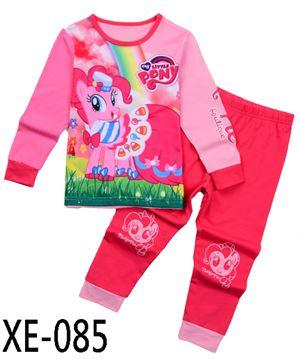 XE-085 'My Little Pony' Pyjama (2 - 7 tahun)