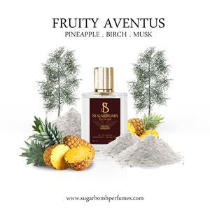 FRUITY AVENTUS