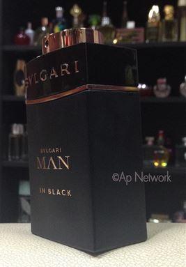 Bvlgari men in black 100ml
