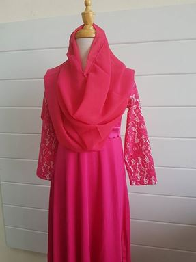 S0466 - Pink