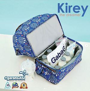 BAGPACK SERIES - KIREY GABAG