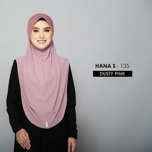 HANA (L) 135