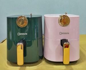 DESSINI AIR FRYER 4.3L