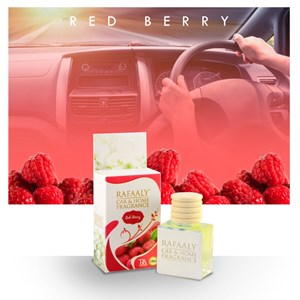 RED BERRY - 10ML