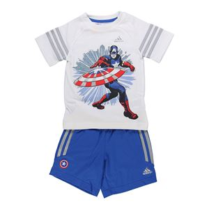 @  D5820 CAPTAIN AMERICA SETS ( SZ 90 - 130 )
