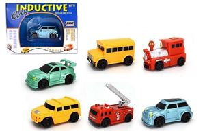 Magic Toy Inductive Vehicle - 2