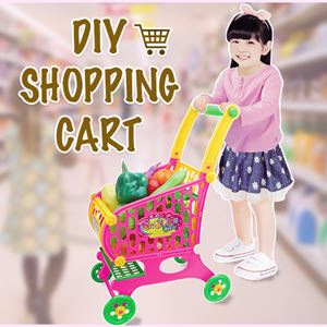 DIY SHOPPING CART