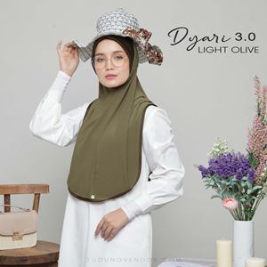 DYARI 3.0 IN LIGHT OLIVE