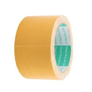 YELLOW TAPE 6CM