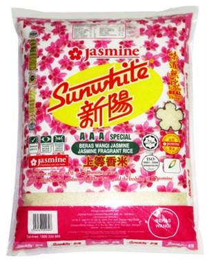 Jasmine Sunwhite AAA-5kg
