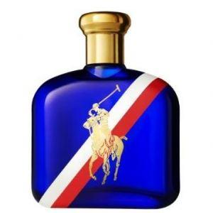 Polo Red White & Blue Ralph Lauren for men 125ml