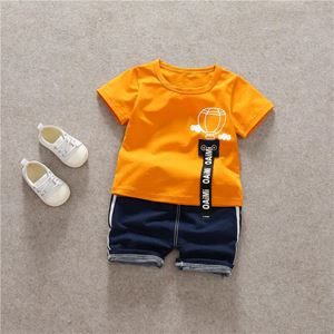 KIDDO CASUAL WEAR SET 10   [ SZ 80-110 ]
