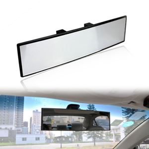 TOTAL VIEW MIRROR BLIND SPOT