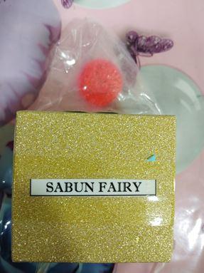 SABUN FAIRY