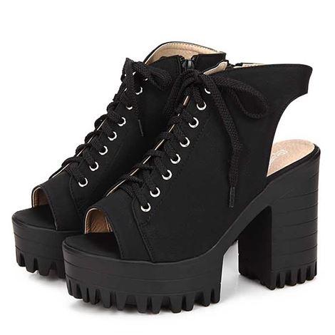 RY155 BLACK [ Size: 35 ]