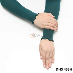 DALILA - DHS 4SSH