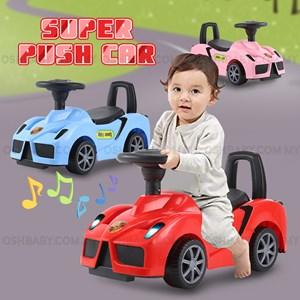 SUPER PUSH CAR ETA 29/6/2021
