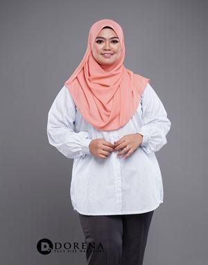 Hana Top white