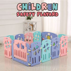 CHILDREN SAFETY PLAYARD