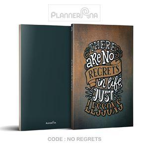 Planner Ana 2020 (NO REGRETS)