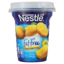 Nestlé Mango Fat Free Yogurt 135g