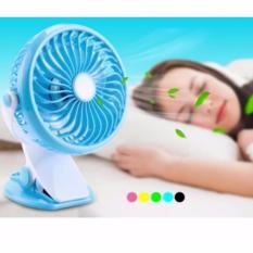 ML-F168 RECHARGEABLE MINI FAN