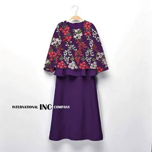 INC07 Purple