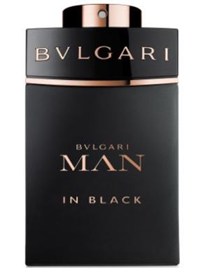 Bvlgari Man In Black for men 100ml