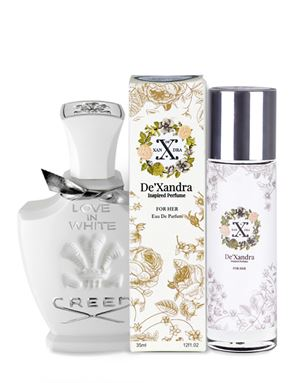 CREED LOVE IN WHITE 35ML - W