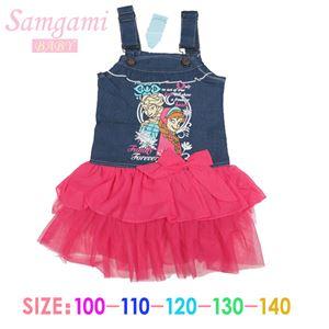 P30414  FROZEN DRESS
