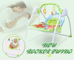 New Rocker Swing