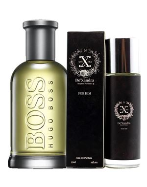 HUGO BOSS BOTTLED 35ML