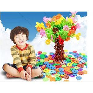 Toy Snow Flake (500PCS)