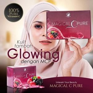 Magical C Pure  MCP