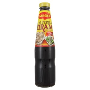 Maggi Oyster Flavoured Sauce-500g
