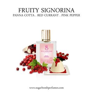 FRUITY SIGNORINA - 30 ML
