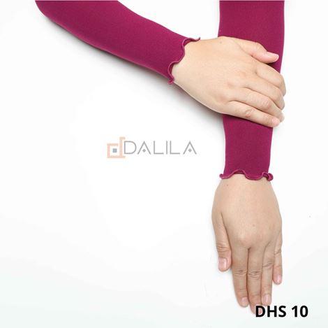 DALILA - DHS 10