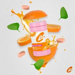 Vitamin C Luna C