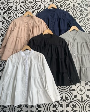Samira blouse