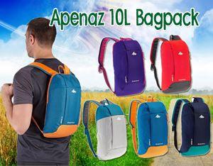 Arpenaz 10L Bagpack (Original Quality)
