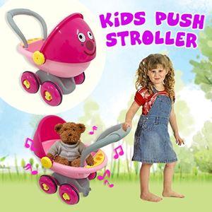 KIDS PUSH STROLLER ETA 9 DEC 19