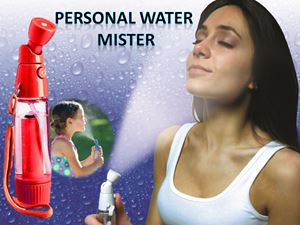 PERSONAL WATER MISTER n00893