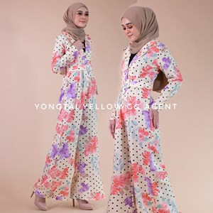 YONGTAI JUMPSUIT