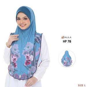 HAWA PRINTED NEW EDITION (L) HP 78
