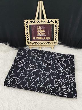 BONDS (STAR BLACK) 0880119