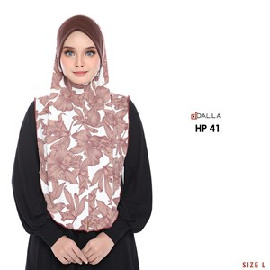 HAWA PRINTED NEW EDITION (L) HP 41